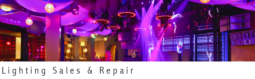 Lighting Sales & Repair - Cabeleguy.ie