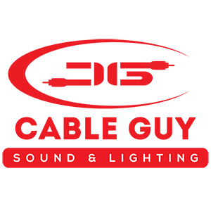 Cable Guy Sound & Light Installations